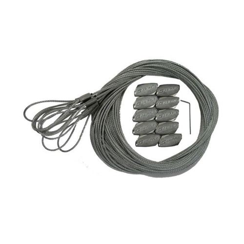 Gripple No.21mtr Looped (pack 10) With 50Kg Safe Working Load
